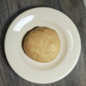 Cassava Ball (Eba Vegan)